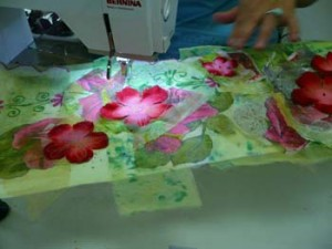 AA-stitching